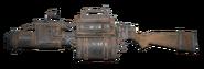 FO76 Railway rifle