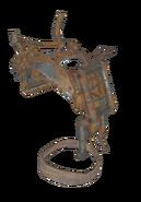 FO76 armor light raider torso 3