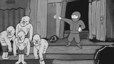 Fallout 4 S.P.E.C.I.A.L. Video Series - Agility