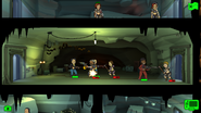 Fallout Shelter Thanksgiving Cave 03