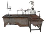 Atelier de chimie (Fallout 4)