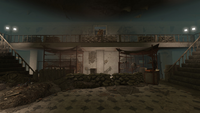 Fo4CC GNR building entrance