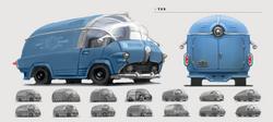 The Art of Fallout 4 (Wagon Vault-Tec).png