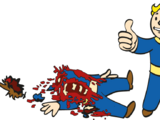 Bloody Mess (Fallout: The Roleplaying Game)