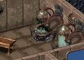 FO1 Glow Alien corpse