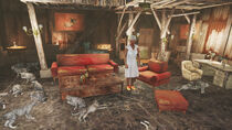 FO4 Eustace in home