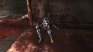FO76SD Enclave research facility (Enclave corpse scout)