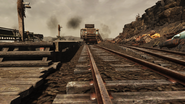 FO76 Welch Station tracks