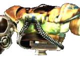 Environmental armor Mark II