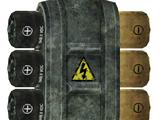 Munições do Fallout: New Vegas