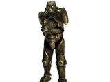 Солдат Анклава (Fallout 3)