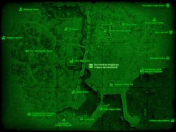 FO4 Бостонское кладбище старых автомобилей (карта мира).png