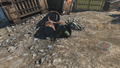 FO4 Big John salvage greenbag