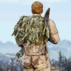 FO76 Ghillie Backpack 1