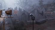 FO76 Halloween fright farm 08