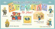 FO76 SPECIAL job