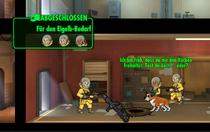FOS - Quest - Für den Eigelb-Bedard - Hauptziel abgeschlossen