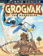 Grognak the Barbarian MAY