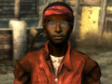 Red (Fallout 3)