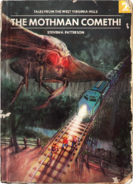 Tales from the West Virginia Mothman
