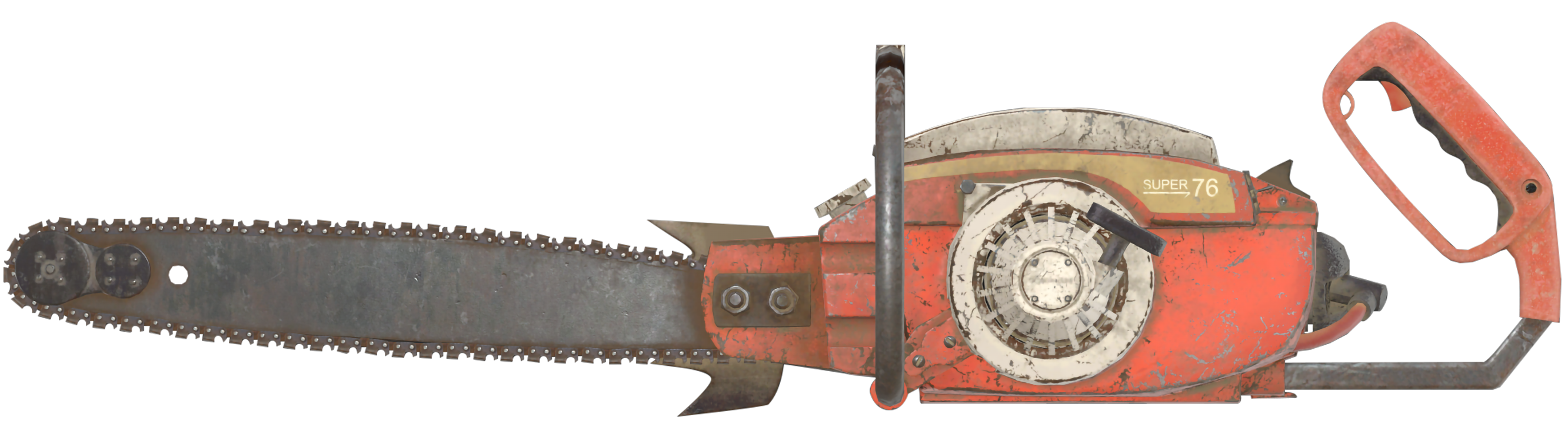 Chainsaw (Fallout 76)