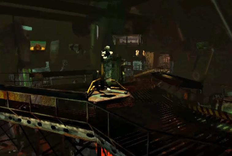 Лейтенант (Fallout)