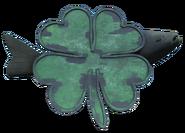 FO4 Four Leaf Fishpacking Plant logo