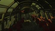 FO4 Skylanes Flight 1665 interior 1