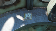 FO4 Wasteland Survival Guide in Egret Tours Marina