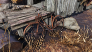 FO76 2121 Bicycle