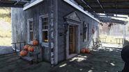 FO76 Billings homestead 12