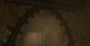 FO4FH Омовение Обеззараживающая арка