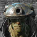 FO4 Шлем СМ1