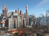 Saugus Ironworks