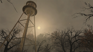 FO76 51020 Beckley water tower 1