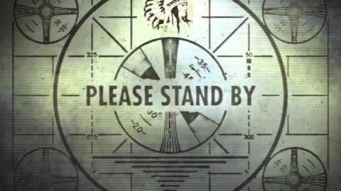 Fallout 1 2 soundtrack - Radiation Storm