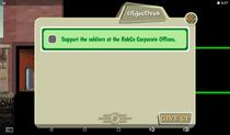 Heat Of The Knight Objectives