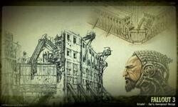 Art of Fallout 3 Citadel CA1.jpg