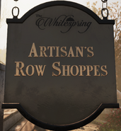 Artisansrowshoppes