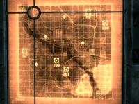 FO3 Citadel digital map