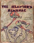 FO4FH Islanders Almanac 5 (Recipe Roundup)