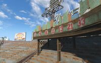 FO4 DC Outfield numbers