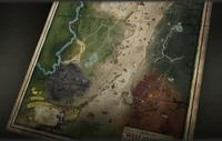 FO76 collector's map E3