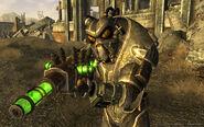 Fnv enclave armor