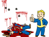 Sanguinaire (Fallout 4)