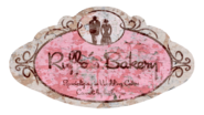 Fo4 Ruffo's Bakery sign