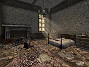 House Resort bedroom2