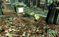 FO3 Street cleaner 2