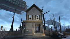 Casa Peabody