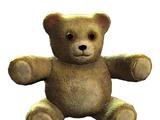 Teddy bear (Fallout 76)